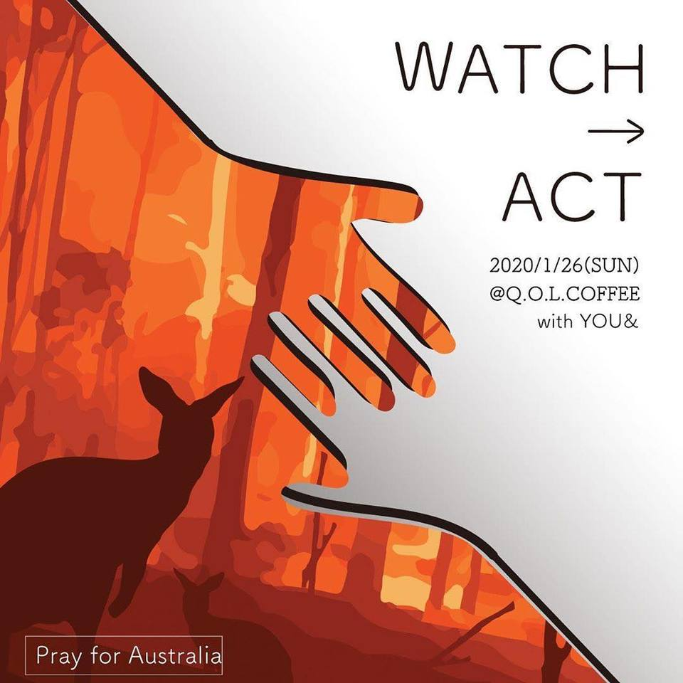 WATCH→ACT
